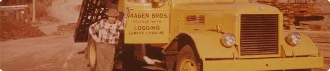 Vaagen Brothers Lumber